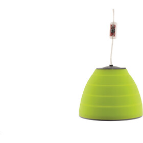 Outwell Orion Lux Lanterne, lime green